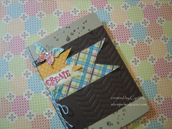 Booklet Create3w