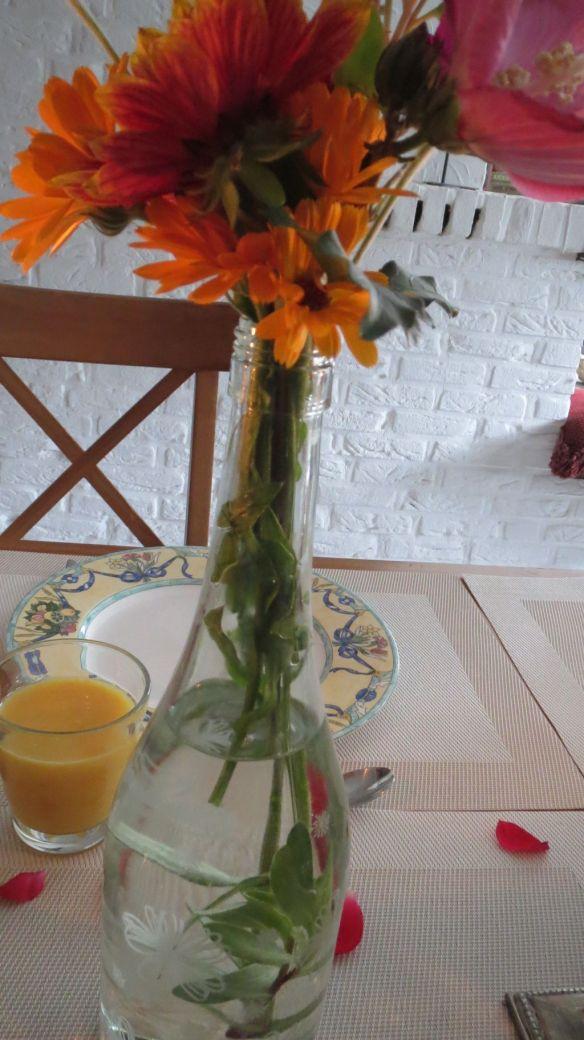 Hochzeitstag -Frühstück Stempelwalkuere 1c