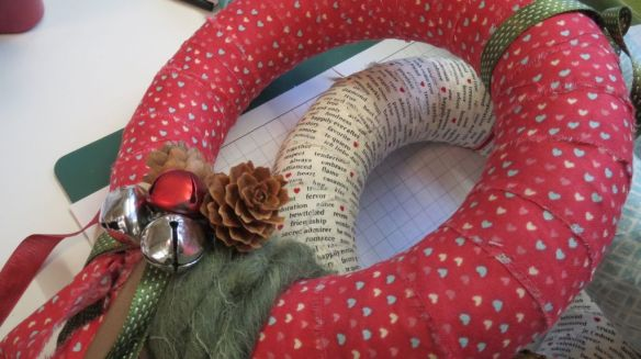 Wreaths OKUHOM stempelwalkuere 1a