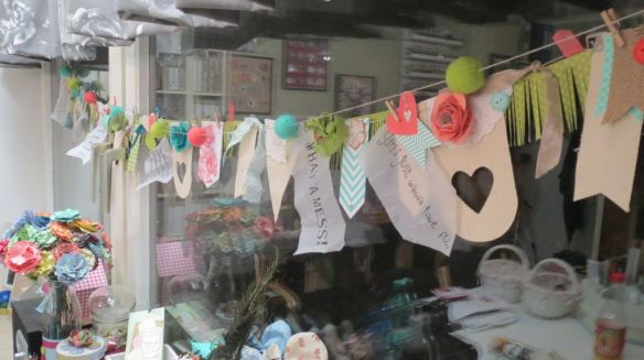 heartfelt banner Stempelwalkuere 1