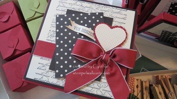 CD Schachtel 1Von Herzen