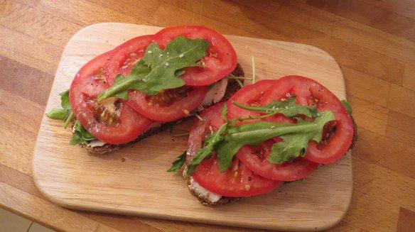 Tomaten brot 1
