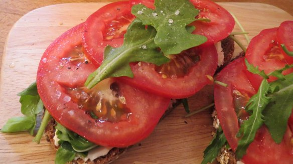 Tomaten brot 2