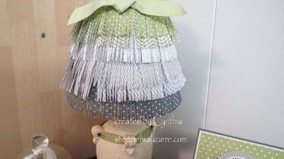 Fringe Lamp a la Maggie Stempelwalkuere 3