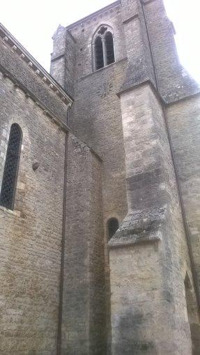 Eglise Vivonne