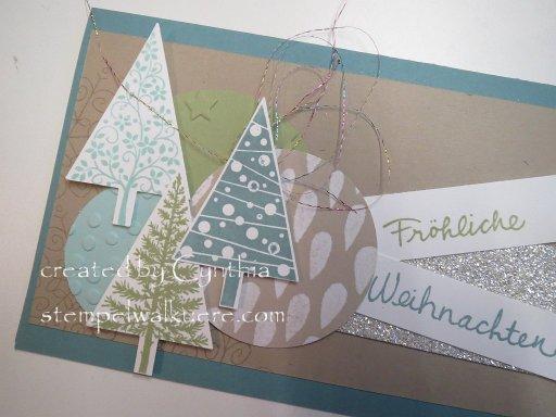 fröhliche weihnachten tannenbaum 2