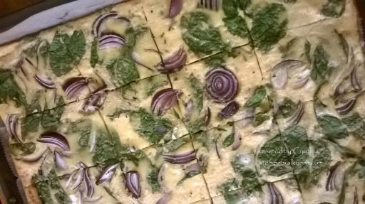 Baked Veggie