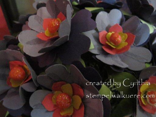 Basket Bouquet Stempelwalkuere 3