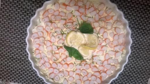 EggSurimi Dip