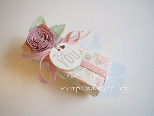 Painted Petals Box 1