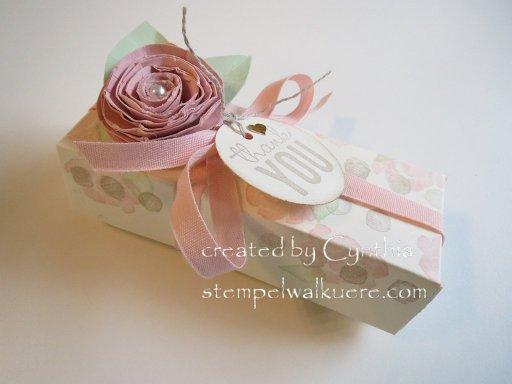 Painted Petals Box 2