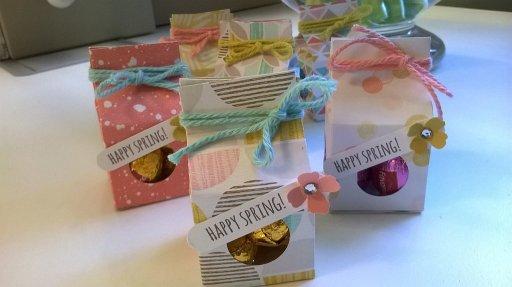 Easter egg goodies stempelwalkuere 2