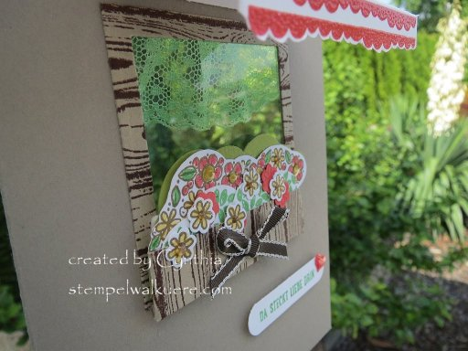 Flower box window 4