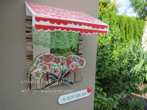 Flower box window 5