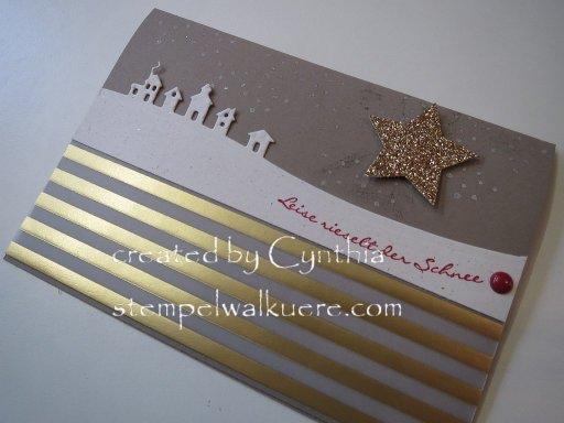 2015 Xmas cards Stempelwalküre 3c