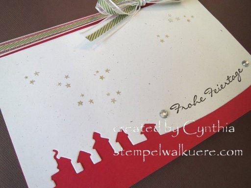 2015 Xmas cards Stempelwalküre 4a