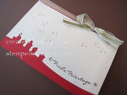 2015 Xmas cards Stempelwalküre 4c