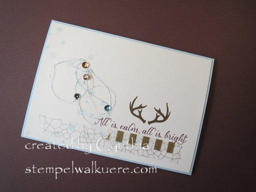 2015 Xmas cards Stempelwalküre 7a