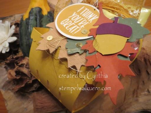 Herbst Basket Stempelwalküre 4