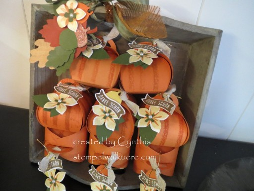 Pumpkin Patch Stempelwalküre 2015 1