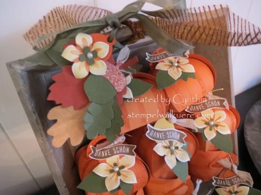 Pumpkin Patch Stempelwalküre 2015 3