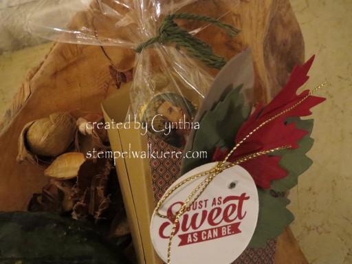 Sweet as can Fry box Stempelwalküre 3