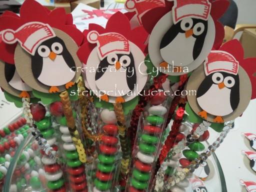 Penguin Goodies Stempelwalküre2