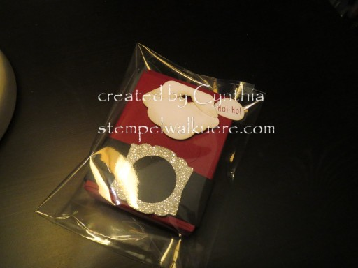 Santa box stempelwalküre 2