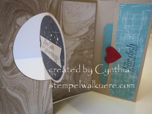 Circle Gift Card Stempelwalküre 1