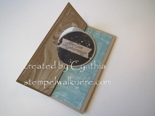 Circle Gift Card Stempelwalküre 2