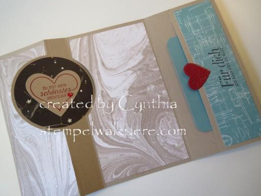 Circle Gift Card Stempelwalküre 4