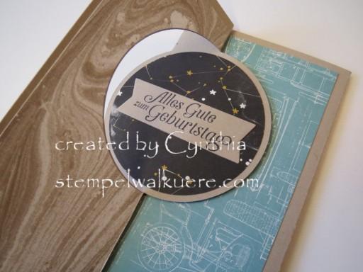 Circle Gift Card Stempelwalküre 5