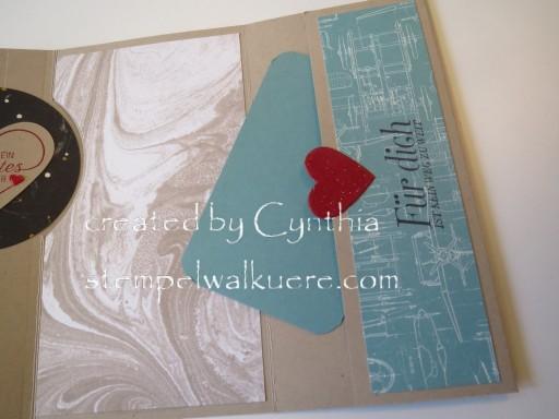 Circle Gift Card Stempelwalküre 6