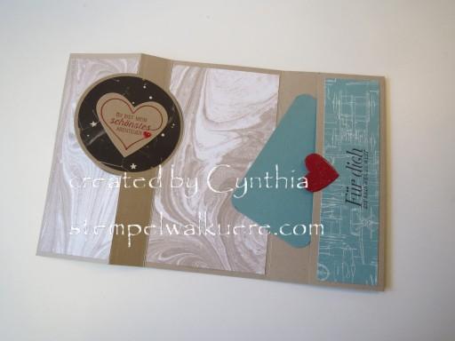 Circle Gift Card Stempelwalküre 7
