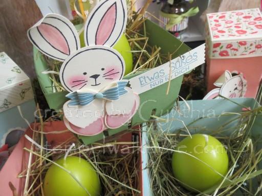 Easter Stempelwalküre 3