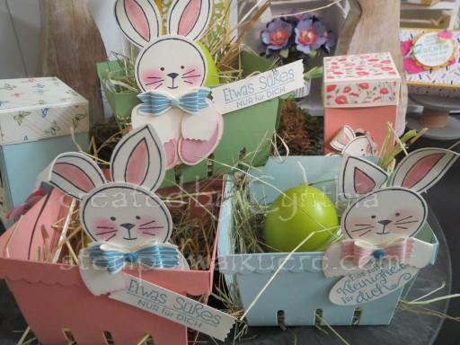 Easter Stempelwalküre 4