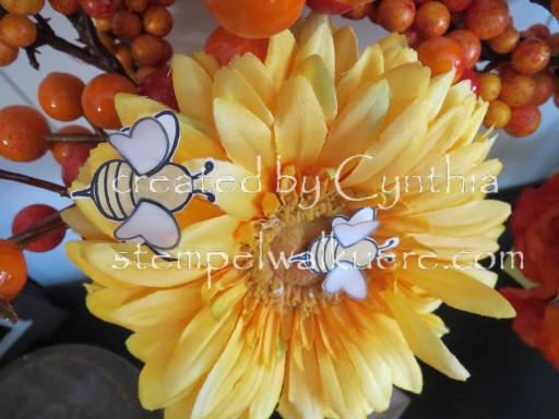 Bumble Bee 1b