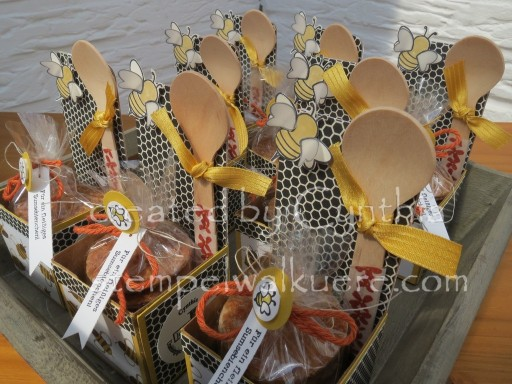 Summ Bienchen 1g