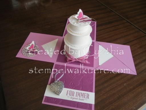 Hochzeitsbox Stempelwalküre 1
