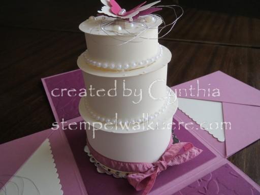 Hochzeitsbox Stempelwalküre 1e