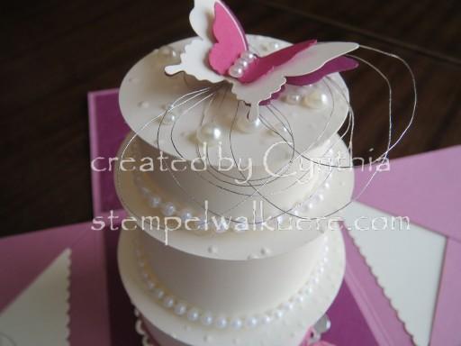 Hochzeitsbox Stempelwalküre 1h